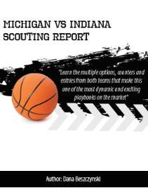 michigan vs indiana scouting report