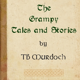 the grampy tales and stories for nook