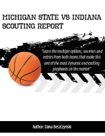 michigan state vs indiana scouting report