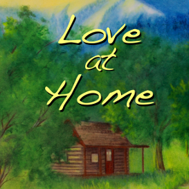 love at home sheet music