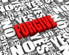 the psychology of forgiveness
