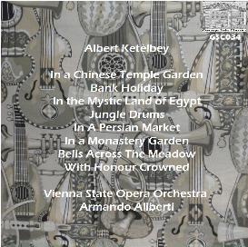 ketèlbey: orchestral works - vsoo/aliberti