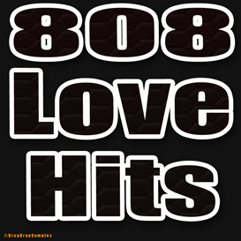 808 love hits tr808 tr 808 electro house hip hop swagg crunk fl studio reason kontakt sounds