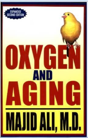 oxygen and aging: the book