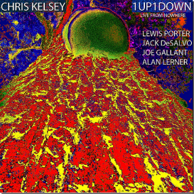 1up1down: live from nowhere (cd quality flac)