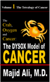 cancer book - volume 1 ipad/nook