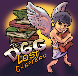 d6g: the lost chapter book 52