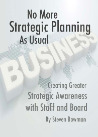 no more strategic planning as usual-ipad/iphone version