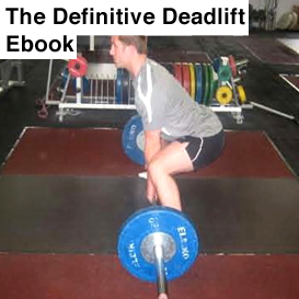 definitive deadlift ebook