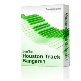 houston track bangers1
