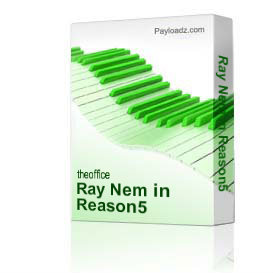 ray nem in reason5