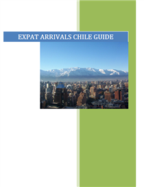 expat arrivals chile guide