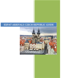 expat arrivals czech republic guide