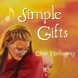 simple gifts mp3