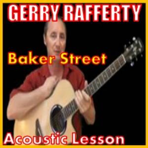 learn to play baker street by gerry rafferty