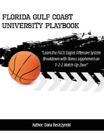florida gulf coast university playbook