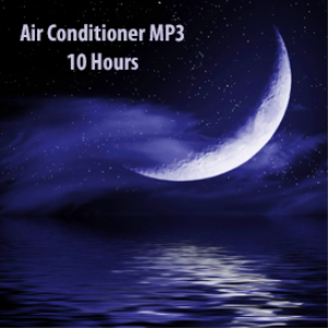 air conditioner mp3 (10 hours)