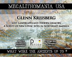 glenn kreisberg - lost landscapes & hidden legacies - mega usa 2011 mp4