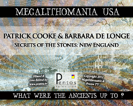 patrick cooke & b. delonge - secrets of the stones - mega usa 2011 mp4