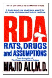 rda book - kindle