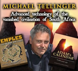michael tellinger - advanced technology in south africa - mega sa 2011