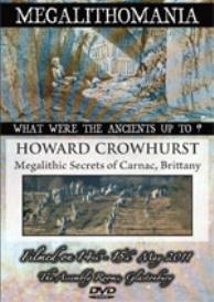 howard crowhurst - megalithic secrets of carnac - mega 2011 mp4