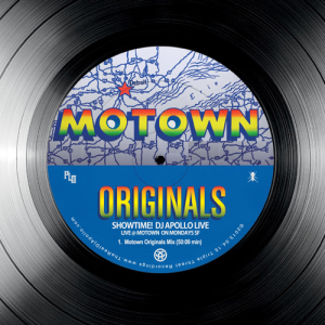 DJ Apollo - Motown Originals | Music | Rap and Hip-Hop