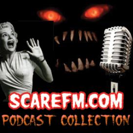 scare fm - volume #3