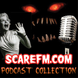 scare fm - volume #4