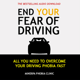 the driving phobia cure