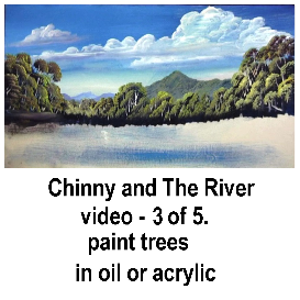 chinny and the river lesson 3
