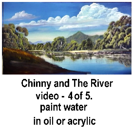 chinny and the river lesson 4