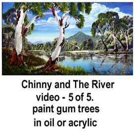 chinny and the river lesson 5