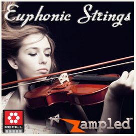 euphonic strings refill for reason