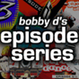 bobby d's complete episode series