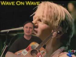 learn to play wave on wave by pat green
