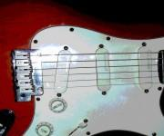 Fender Stratocaster | Other Files | Arts and Crafts