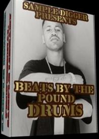 beats by the pound drums