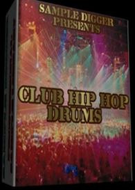 Club Hip Hop Drums | Software | Audio and Video