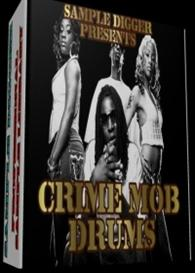 Crime Mob Drums | Music | Soundbanks