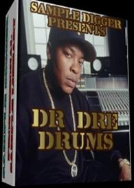 Dr. Dre Drums | Music | Soundbanks