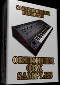 oberheim obx   -   92 wav samples