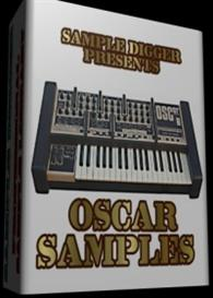 Oscar   - 170 Wav Samples | Music | Soundbanks
