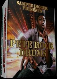 Pete Rock Drums | Music | Soundbanks