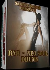 R&B - Neo Soul Drums | Software | Audio and Video