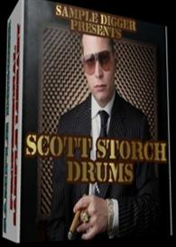 scott storch drums
