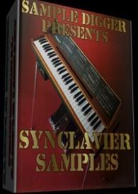 synclavier  -  3094 wav samples