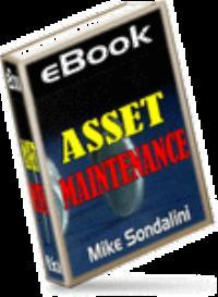 Asset Maintenance Systems & Methods | eBooks | Science