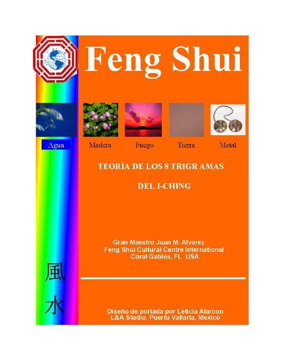 First Additional product image for - Geometria De Los Ocho Trigramas