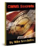 cmms secrets